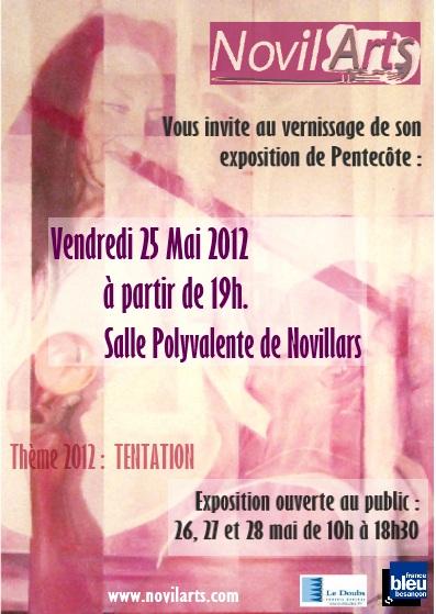 pentecote2012
