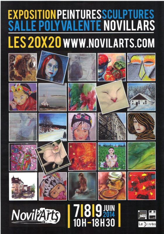 affiche novilarts 2014 001