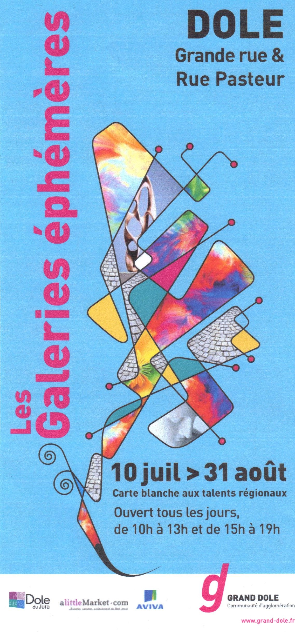 FLYER GALERIES EPHEMERES 001